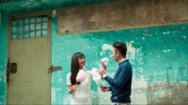MV Vợ người ta sẽ được chính thức phát hành vào ngày 6/10.
