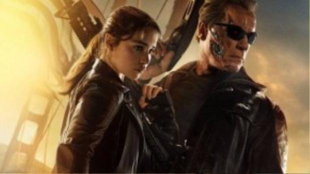 Số phận của Terminator còn đang bỏ ngỏ, nhưng chắc chắn đây không phải là dấu chấm hết cho một thương hiệu.