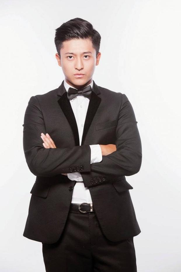 Những nam thần mặt đơ trên màn ảnh Việt