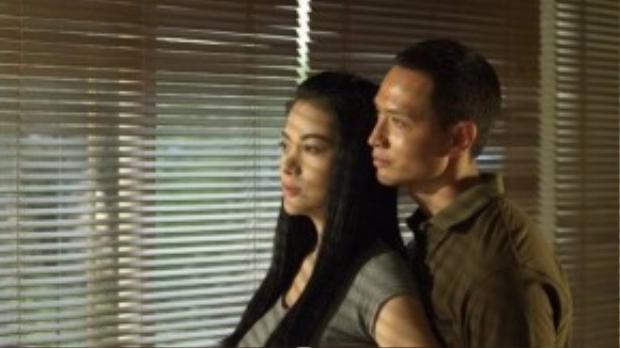 Hiệu ứng tốt của bộ phim cùng chuyện tình cảm ồn ào với Trương Ngọc Ánh giúp nam diễn viên Việt Kiều nhanh chóng nhận được nhiều sự mến mộ của khán giả.