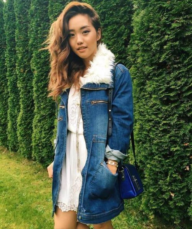 2 hot blogger thời trang đình đám thế giới đến Việt Nam