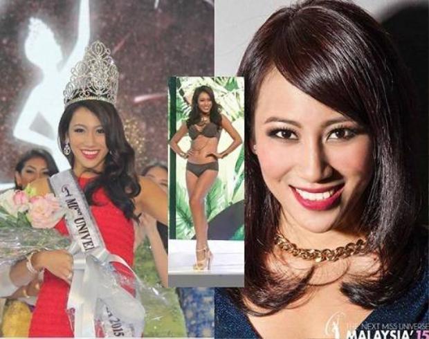 Nhan sắc đối thủ ở châu Á của Phạm Hương tại Miss Universe