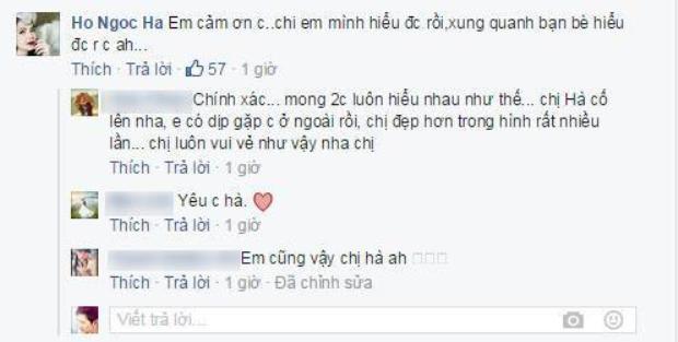 Hà Hồ lần đầu lên tiếng về tin đồn cái tát của Phương Thanh 11 năm trước