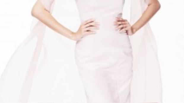 Trải qua 6 tháng đào tạo trong cuộc thi Hoa khôi Áo dài và 6 tháng kiên trì tập luyện với các chuyên gia, Lan Khuê đã có được sự chuẩn bị kỹ càng và sự tự tin cao độ cho cuộc thi Hoa hậu Thế Giới - Miss World 2015 sắp tới.