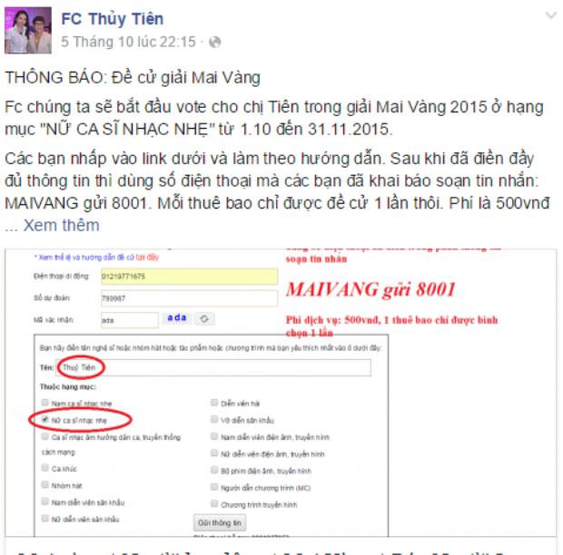 Fan Khởi My, Đông Nhi hối hả chạy đua bình chọn cho thần tượng