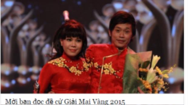 Không những là một danh hài, Việt Hương còn là một diễn viên xuất sắc, một giám khảo công tâm và có trách nhiệm trên các chương trình truyền hình.