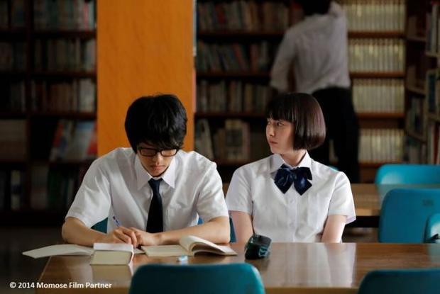 Sáu tác phẩm ấn tượng của Liên hoan Phim Nhật Bản 2015