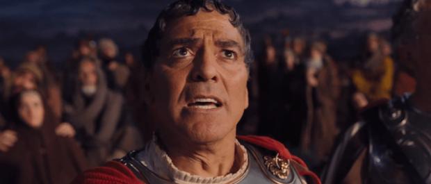 Dàn sao khủng Holywood quậy tưng trong trailer Hail, Caesar!