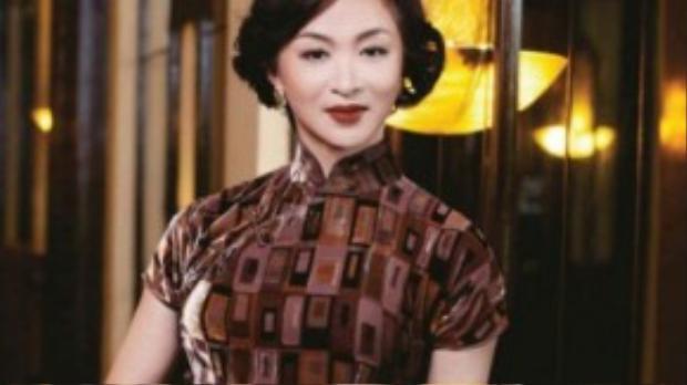 Kim Tinh khẳng định Phạm Băng Băng là hồ ly của showbiz.