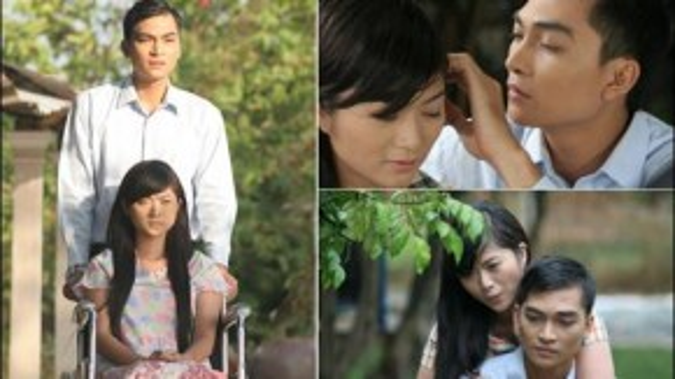 Cặp đôi này đã có những thước phim lãng mạn như Hàn Quốc trong phim Chuyện tình mùa thu. Cũng từ phim này, họ đã chính thức yêu nhau.