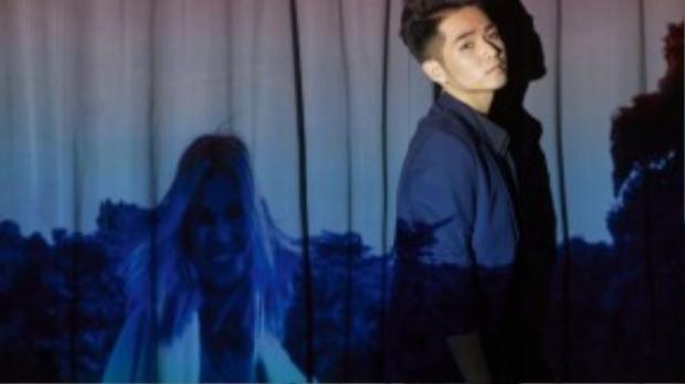 Theo thông tin phía Phạm Hồng Phước cung cấp với giới truyền thông, ca khúc trong MV sắp tung ra do chính anh sáng tác khi đọc xong tuyển tập truyện ngắn cùng tên của cây bút trẻ Hà Thanh Phúc.