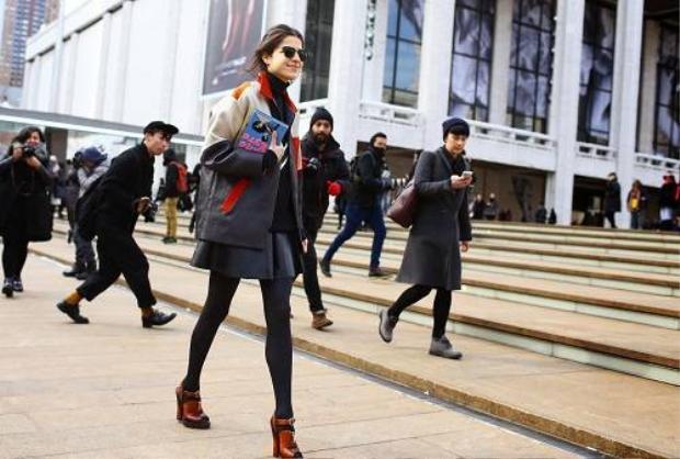 4 lí do bạn nên có mặt ở Tuần lễ thời trang quốc tế Việt Nam