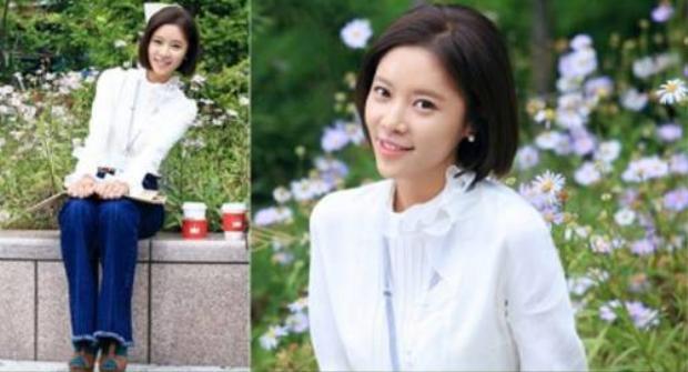 Choi Ji Woo thay Kim Tae Hee thống trị màn ảnh