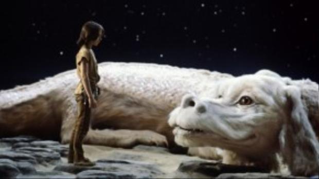 Trở thành tượng đài của dòng phim fantasy