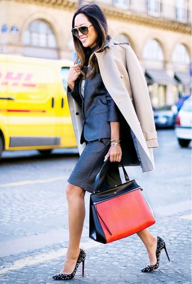 4 yếu tố để trở thành fashion blogger