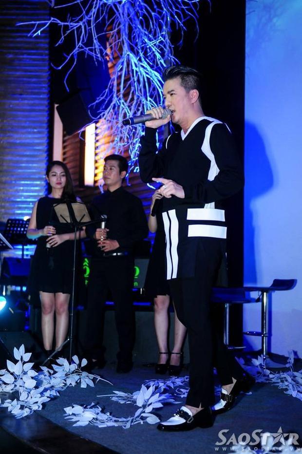 Đàm Vĩnh Hưng tung album sau gần một năm 'bỏ đói' fan