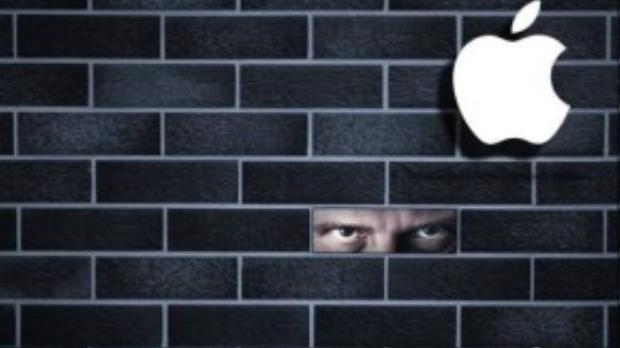 Các sản phậm và dịch vụ của Apple được coi là nơi trú ẩn an toàn cho các hoạt động tội phạm.