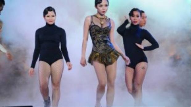 Dù không giành giải quán quân, nhưng Tóc Tiên đã tạo được tiếng vang lớn trong suốt cuộc thi và trở thành nữ ca sĩ được đông đảo khán giả biết đến.