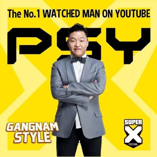 Show diễn có Psy bị hoãn: Ban tổ chức đổ lỗi Sơn Tùng M-TP