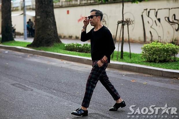 Stylist Thuận Nguyễn: Tôi không bán đồ, chỉ tặng
