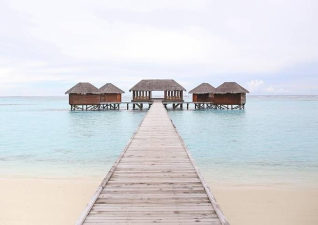 Hồ Vĩnh Khoa: Không phải bãi biển nào ở Maldives cũng cho phép bạn mặc bikini