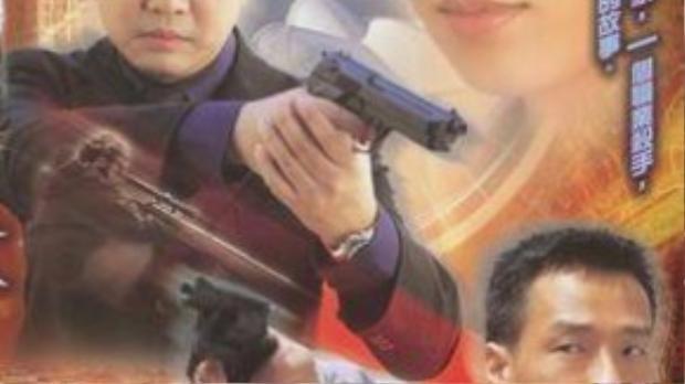 """Xa Thi Mạn để lại dấu ấn với tác phẩm điện ảnh """"Viên đạn cuối cùng"""" (2003)."""