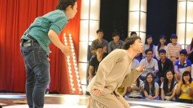 Dù chia tay sớm nhưng cặp đôi Tuấn Anh và Thiện Trung đã mang lại được những tiếng cười sảng khoái cho khán giả. Kết quả, Tuấn Anh và Thiện Trung giành được 10 triệu đồng từ chương trình.