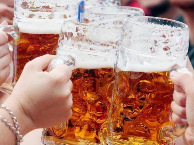 Những quốc gia có lượng tiêu thụ bia cao nhất thế giới