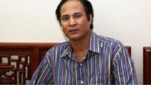 Diễn viên Huệ Đàn từng phát hiện mắc bệnh ung thư phổi vào năm 2011.