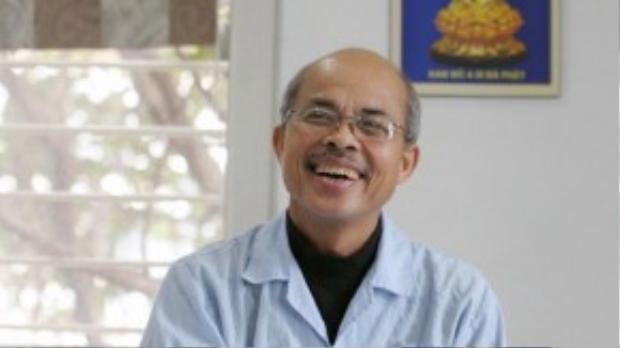Nghệ sĩ Hán Văn Tình từng chiến đấu kiên cường với bệnh tật