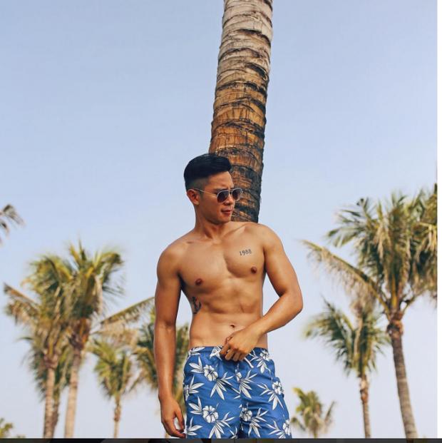 Hồ Vĩnh Khoa  Sao nam nghiện khoe ảnh nude trên Instagram nhất Vbiz