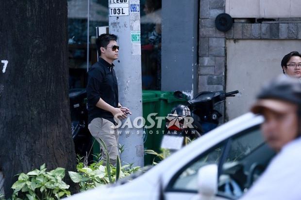 Phan Thành bất ngờ đi ăn cùng bạn thân Midu, rộ nghi án tái hợp