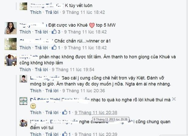 Fan đặt cược hoa khôi Lan Khuê vào top 5 Miss World 2015