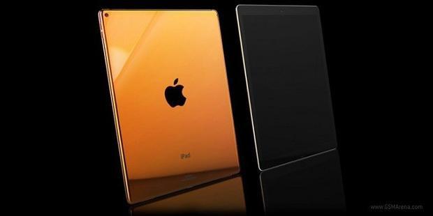 Hôm nay 11/11, đã có thể đặt hàng iPad Pro