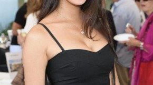 Chân dung người mẫu nội y gốc Việt từng xuất hiện trên tạp chí Playboy.