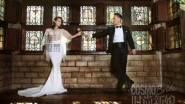Hồ Hạnh Nhi tuyên bố cưới vào cuối năm.
