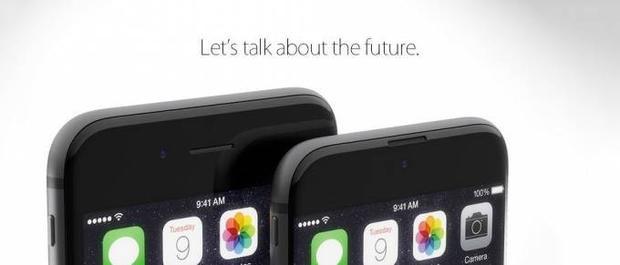 Chân dung iPhone 7 qua các concept độc đáo