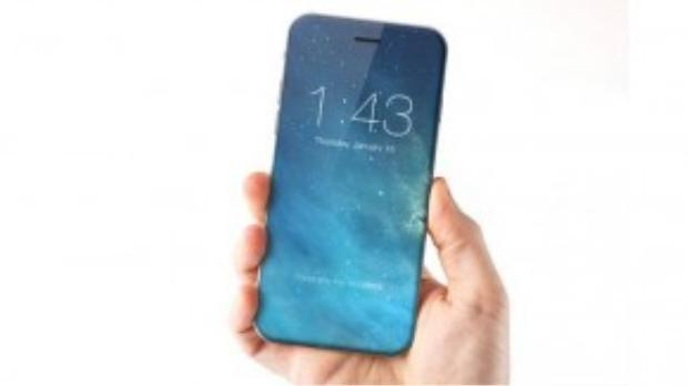 Marek Weidlich mang đến một thiết kế iPhone 7 với nút home hoàn toàn biến mất. Những thiết kế không tưởng này khiến người dùng vô cùng thích thú. Tất nhiên vẫn đáng để chờ đợi.