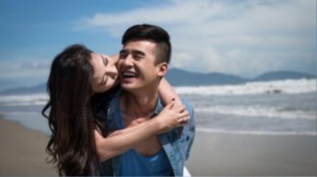 Tháng 4/2016 cả hai sẽ làm đám cưới. Tuy nhiên, ngay từ bây giờ Thúy Diễm và Lương Thế Thành cật lực làm việc để chu toàn cho tổ ấm trong tương lai.