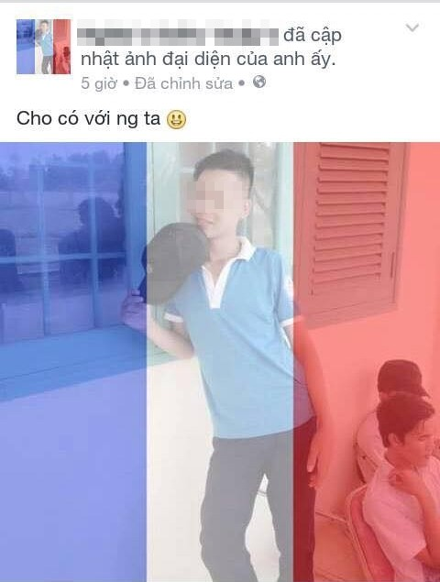 Hoảng hồn với những tin nhắn thách thức IS đến Việt Nam của trẻ trâu Việt