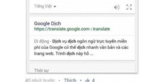 """Sau khi nhận hàng loạt lời lẽ khiêu khích, một tài khoản Facebookđược cho là thành viên IS trả lời rằngsẽ gửi một """"tin nhắn"""" sang Việt Nam."""