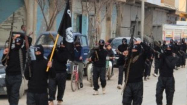 Mạng xã hội đã giúp IS chiêu mộ ngày càng nhiều thành viên tham gia lực lượng.