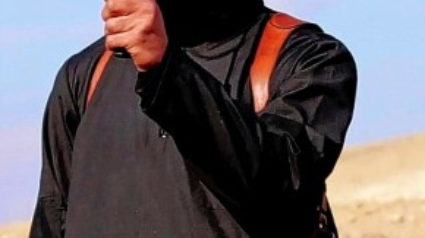 """Đao phủ """"John Thánh chiến"""" là nhân vật xuất hiện nhiều nhất trong các video công khai của IS."""