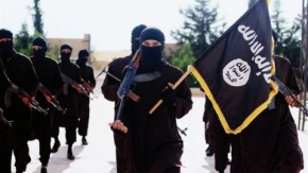 Đáng ngạc nhiên là người phương Tây lại chiếm số đông trong thành phần lực lượng IS.
