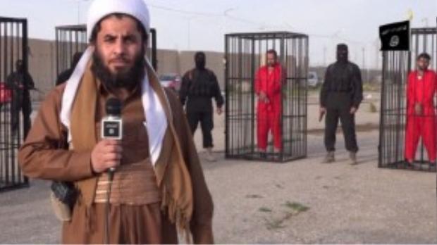 Các video do IS sản xuất được đầu tư rất chuyên nghiệp, không thua kém bất kỳ một kênh truyền thông chính thống nào.