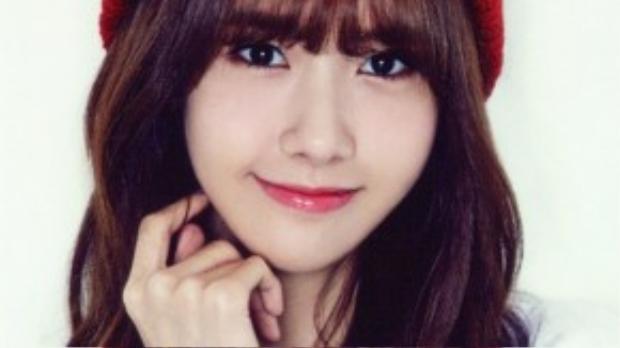 Yoona là cái tên mới nhất trong dàn kiều nữ SNSD công bố dự án phim sắp tới.
