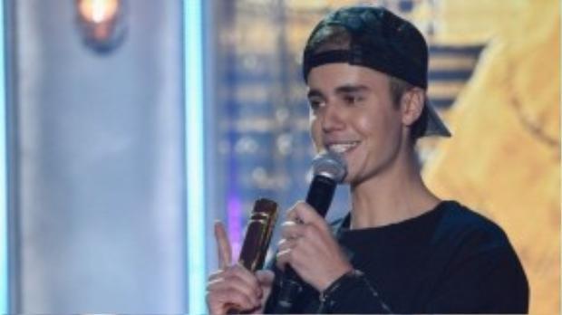 Justin Bieber sẽ tổ chức lưu diễn thế giới.