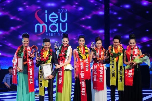 Khởi động vòng sơ tuyển cuộc thi Siêu mẫu Việt Nam 2015