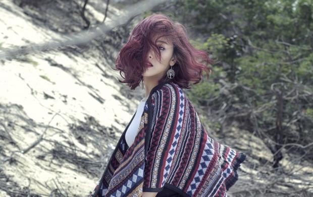 Trương Thảo Nhi giảm cân, 'lột xác' với vẻ xinh đẹp bất ngờ
