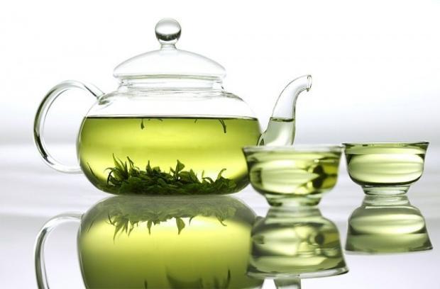 Đừng uống trà xanh giảm cân nếu chưa đọc bài viết này